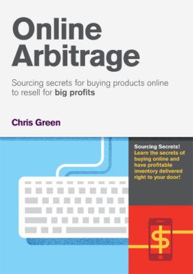 Online Arbitrage (Chris Green)