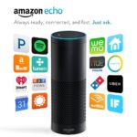 Win a Free Amazon Echo!