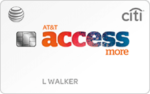 Citi AT&T Access More Card Still Alive?